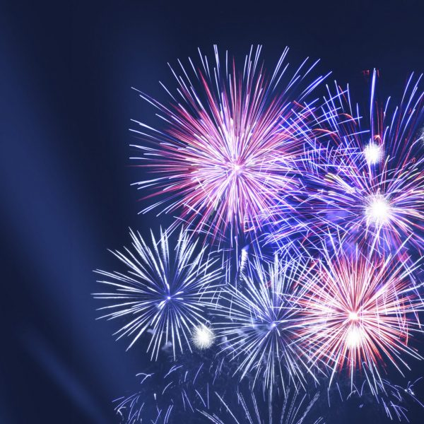 Fireworks – a highlight at your celebration