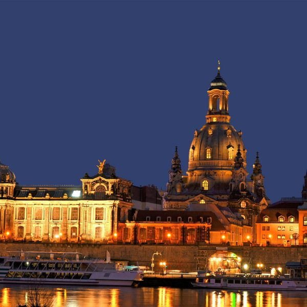 Gourmetreise nach Dresden 17.-19.12.2017