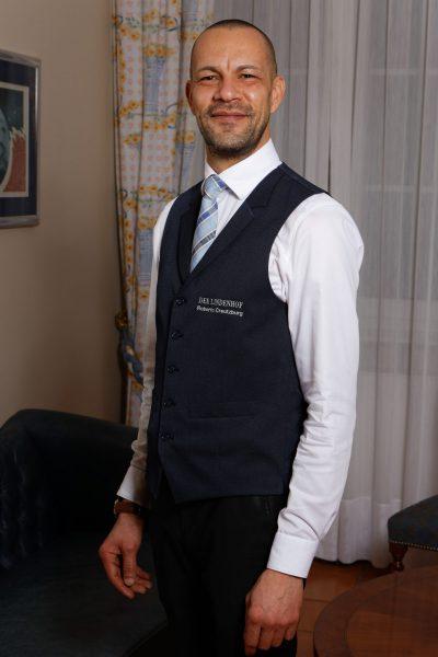 Roberto Creutzburg