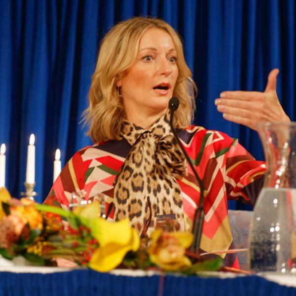 Ein Abend mit Monika Gruber