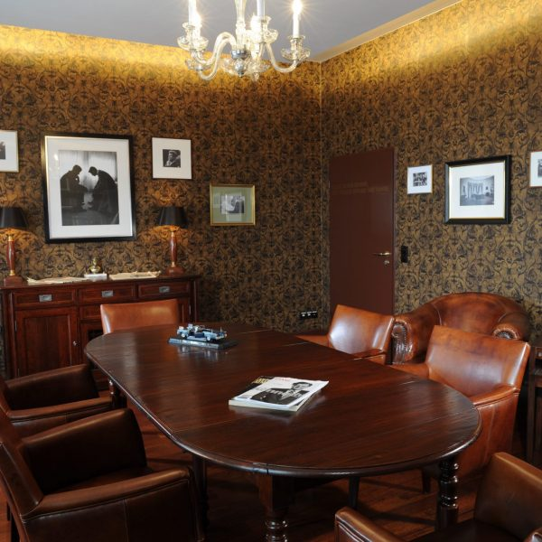 Meeting Room Kennedy