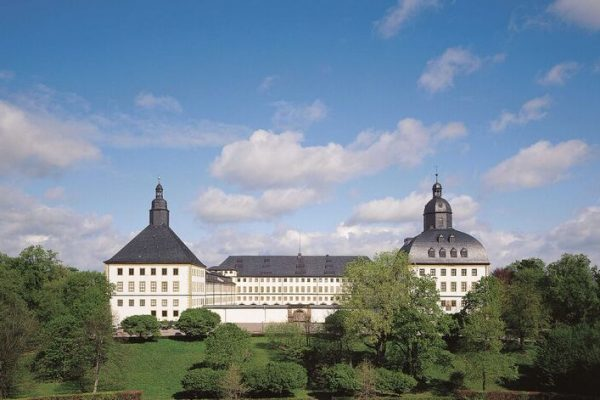Pfingsten in Gotha – Thüringer Schlössertage erleben