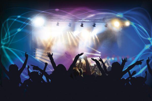 Shows und Feste