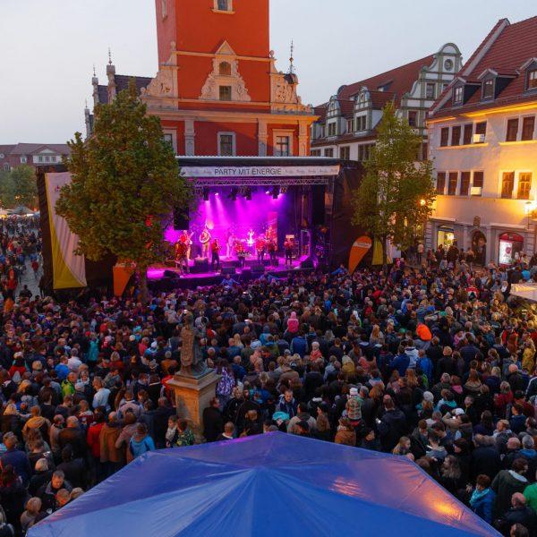 23. Gothardusfest – ein Wochenende zu Gothas größtem Stadtfest