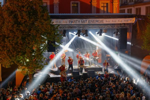 Gothardusfest in Gotha – Wochenendangebot  inklusive 2 Übernachtungen