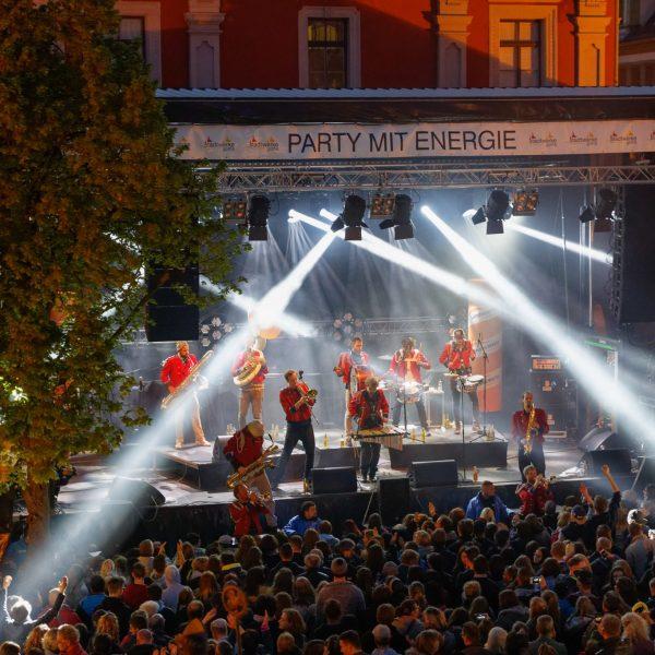 23. Gothardusfest – Gothas größtes Stadtfest