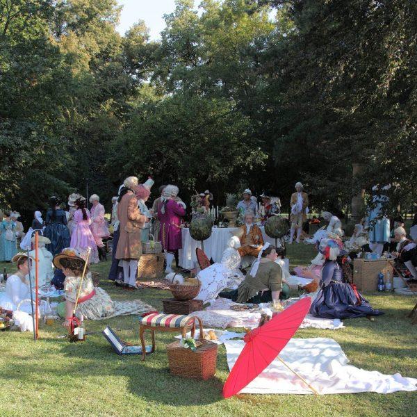 Das größte Barockfest in Mitteldeutschland lädt wieder nach Gotha ein