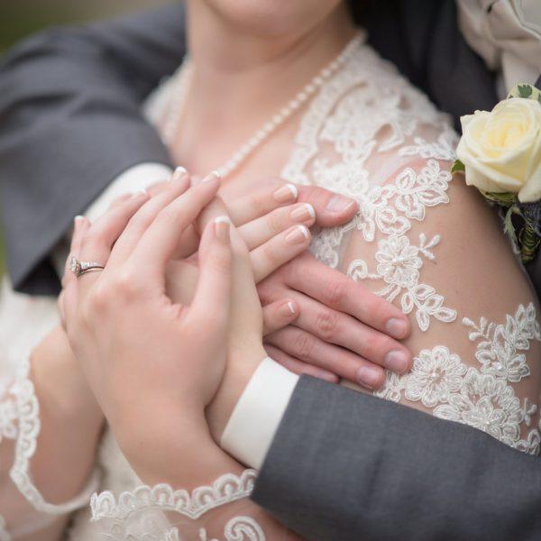 Treffen Sie uns auf der Hochzeitsmesse Erfurt am 9. und 10. März 2019