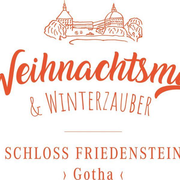 1. Weihnachtsmarkt auf dem Schloßhof