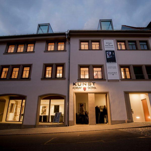 KunstForum in Gotha