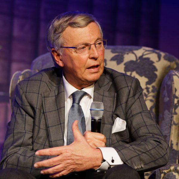 Politik verständlich mit Wolfgang Bosbach im Hotel DER LINDENHOF