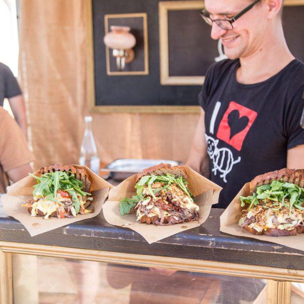 Street Food Festival – 06.-08. September 2019 in Gotha