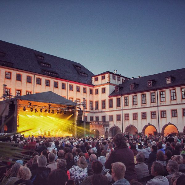 """""""Sounds of Hollywood"""" – 30. August 2019 in Gotha"""