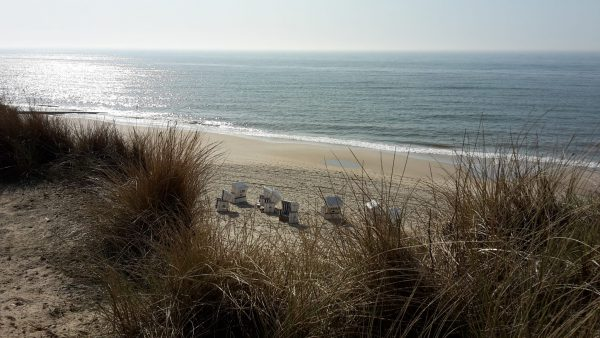 Gourmet trip to the Hotel Rungholt to Sylt 22.-26. April 2020
