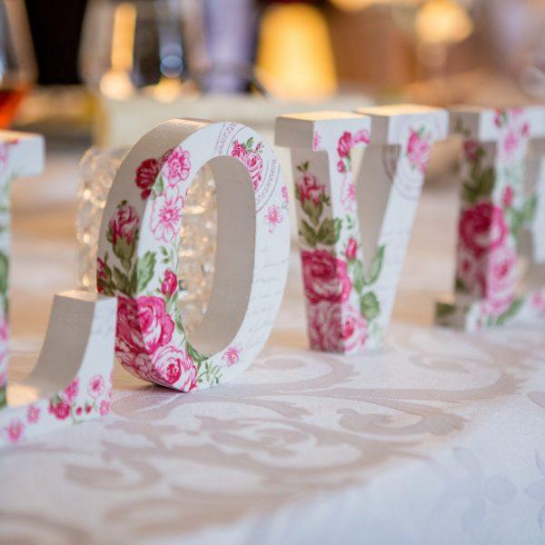 Stilechte Vintage Hochzeiten in Ihren Lieblingsfarben