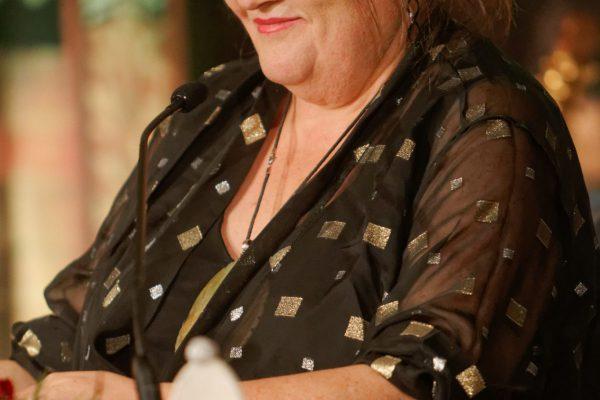 """""""Ein Abend mit Marianne Sägebrecht"""" inklusive 2 Übernachtungen"""