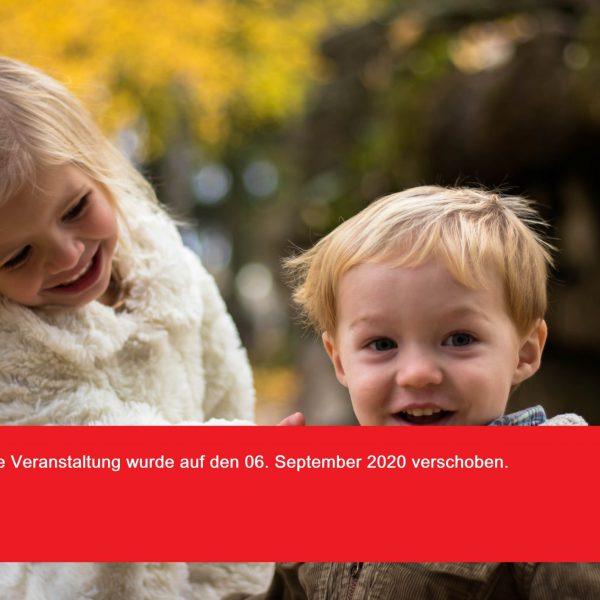 Oma- Opa- Enkeltag mit Marianne Sägebrecht 06.09.2020