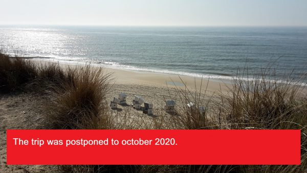 Gourmet trip to the Hotel Rungholt to Sylt 22.-26. October 2020