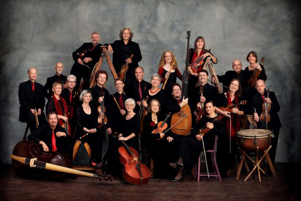 Golden autumn – Festival for Early Music