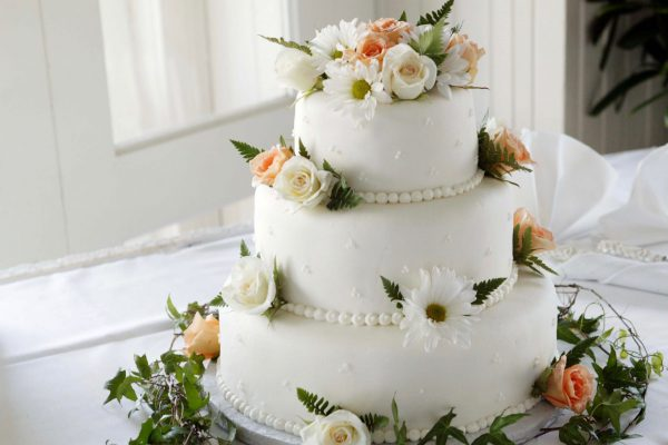 Wedding cake or birthday cake – the right cake for your celebration