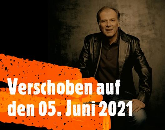 Lesung mit Wolfgang Fierek 05.06.2020