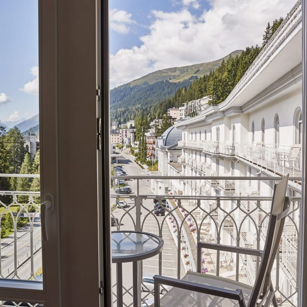 Gourmetreise nach Davos am 05.-08. Dezember 2021