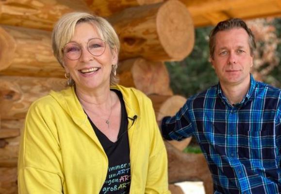 Interview mit Schlagersängerin Claudia Jung