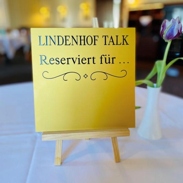 """Interview zum 25. Jubiläum der Reihe """"Reserviert für…"""""""
