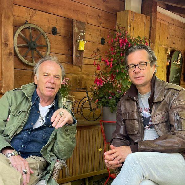 Interview mit Schauspieler Wolfgang Fierek