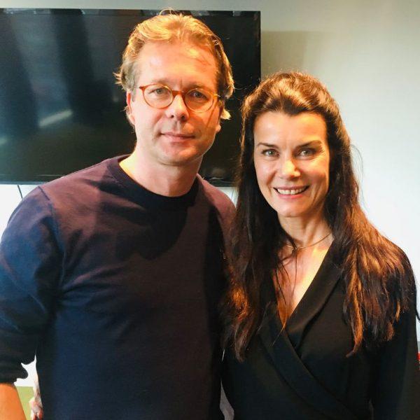 Interview mit Schauspielerin Nicola Tiggeler