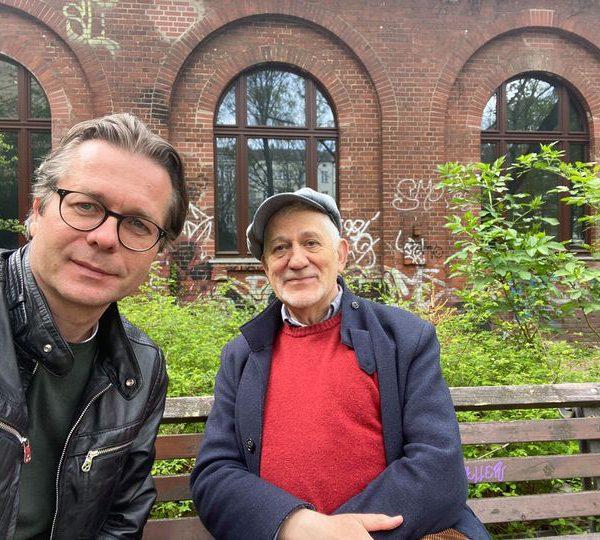 Interview mit Ilja Richter
