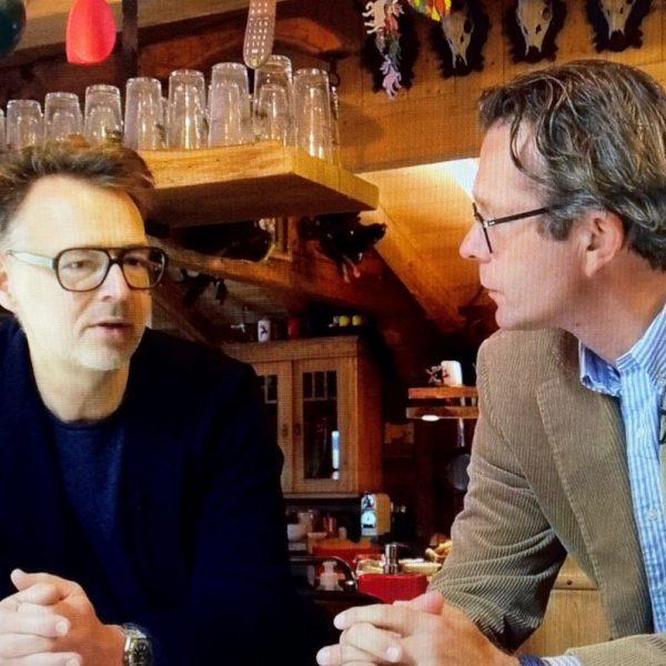 Interview mit Sternekoch Holger Stromberg