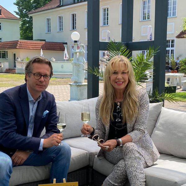 Interview mit Sängerin Petra Zieger