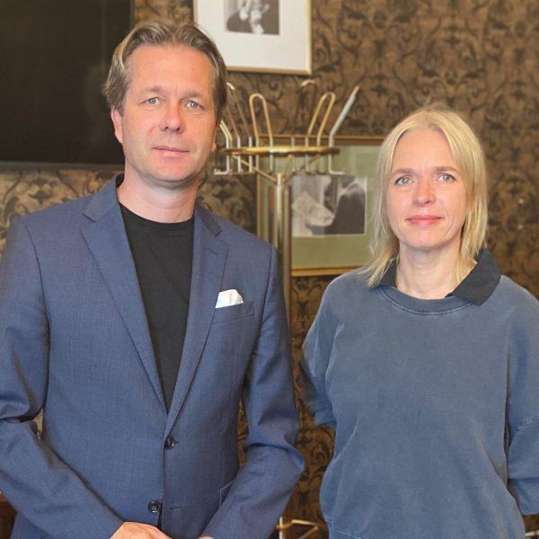 Interview mit Annette Hess
