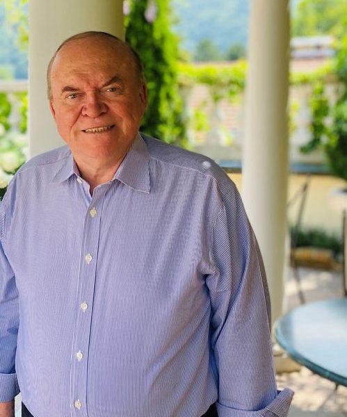 Interview mit Sternekoch Heinz Winkler