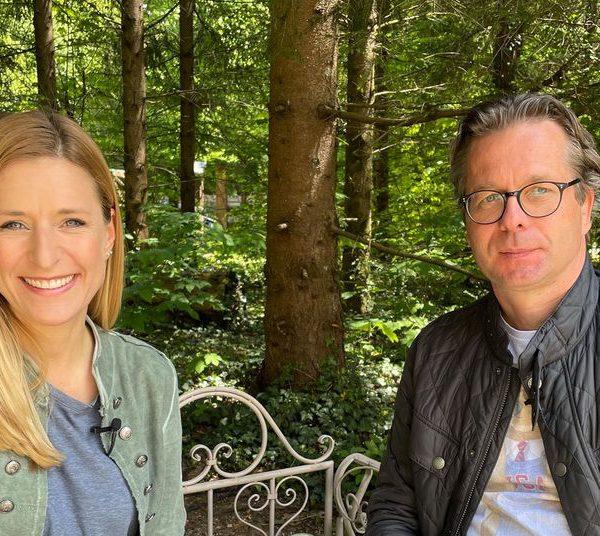 Interview mit Sängerin Stefanie Hertel
