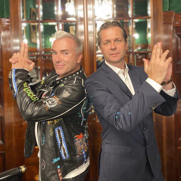 Interview mit Musicalstar Uwe Kröger